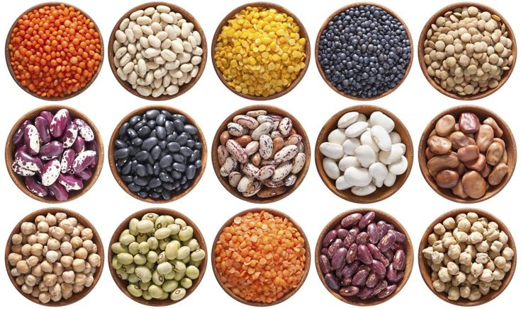 What are pulses and how can we eat more of them? Pulses are a staple in many cuisines across the world--they're nutritious, sustainable and delicious!