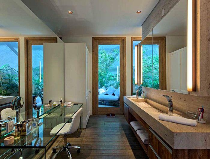 Luxurious Casa Nova Lima with Dramatic Landscape Compositions casa nova lima 5