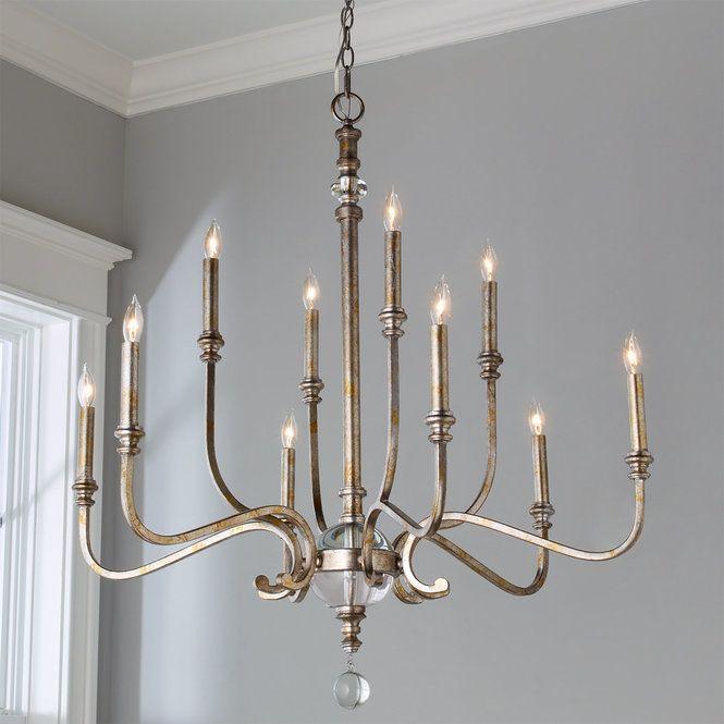 crystal chandelier for foyer # 46
