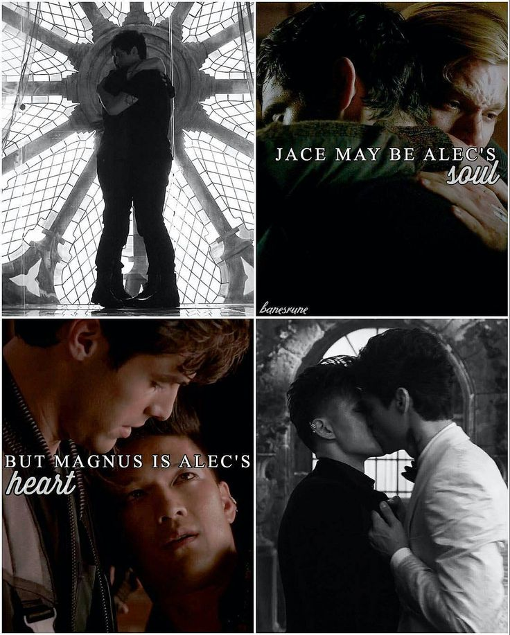 Jace is on his tip toes <3<<<<MALEC UGH MALEC