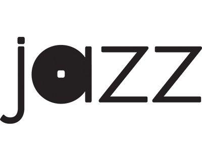Paula Scher: Jazz Logo