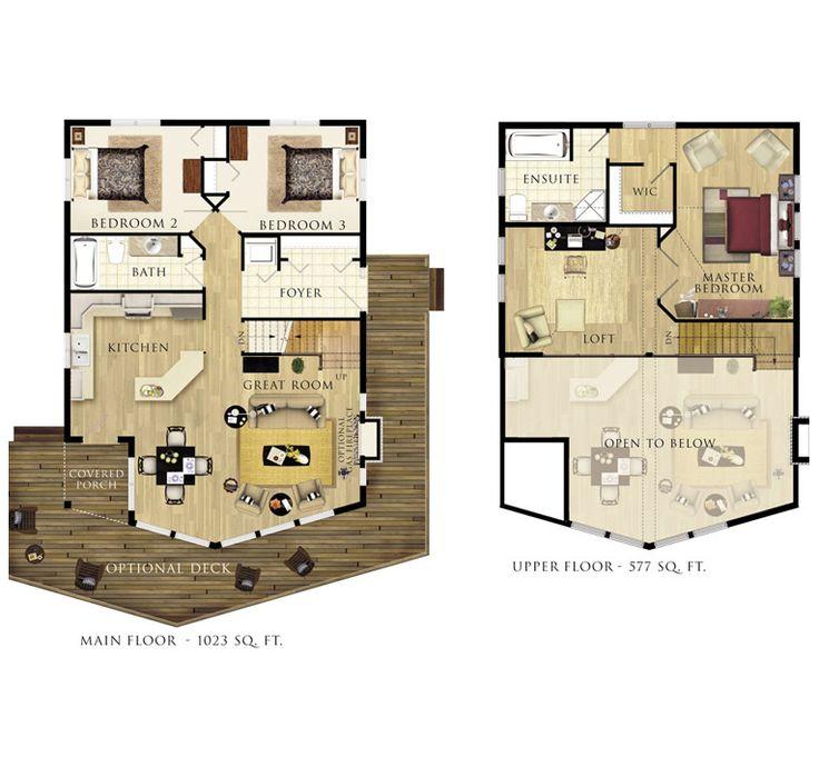 Taylor Creek House Plan Home Hardware House Design Plans