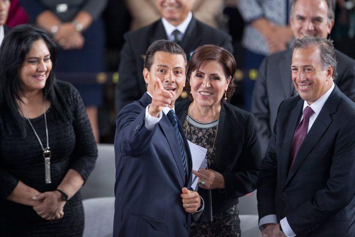 Sedesol: Los mil 787 mdp desaparecidos en las gestiones de Rosario Robles y José Antonio Meade