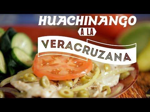 ¿Cómo preparar Huachinango a la Veracruzana? - YouTube | Hornea un delicioso Huachinango a la Veracruzana y sorprende a tu familia.  #CocinaFresca es presentada por Walmart ¡Suscríbete!