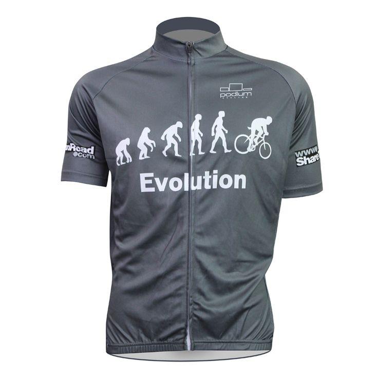 새로운 진화 외국인 스포츠 남성 자전거 저지 자전거 의류 자전거 셔츠 사이즈 2XS 5XL