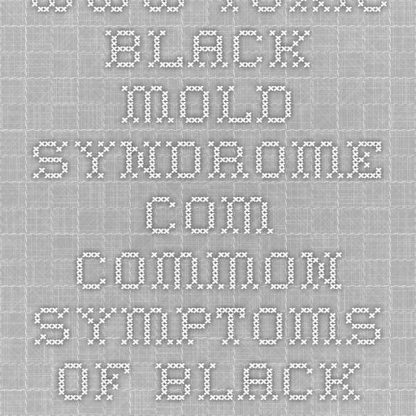 black mold health symptoms Part - 20:  black mold health symptoms awesome design