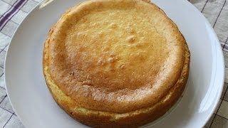 栗原はるみレシピベイクドチーズケーキ 失敗なしの混ぜるだけ