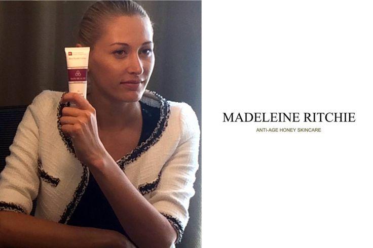 Madeleine Ritchie beauty