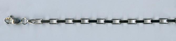 $46 Italian Chain In 925 Sterling Silver, info@bijuterie-online.ro