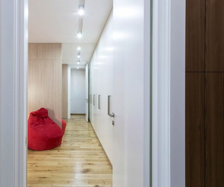 Comfort apartment by Lugerin Architects 11