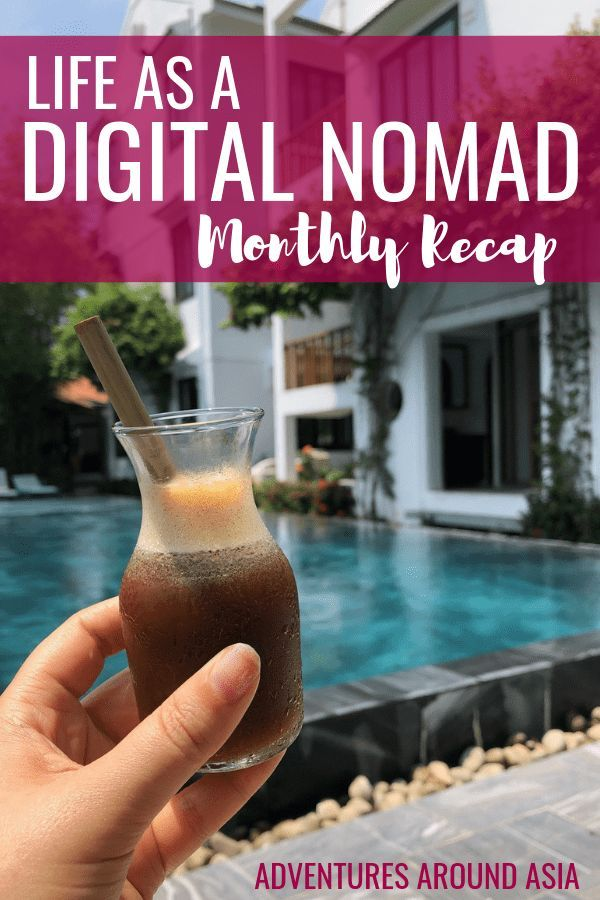 The Freedom Life April 2019 Digital Nomad Vietnam Travel Guide Freedom Life