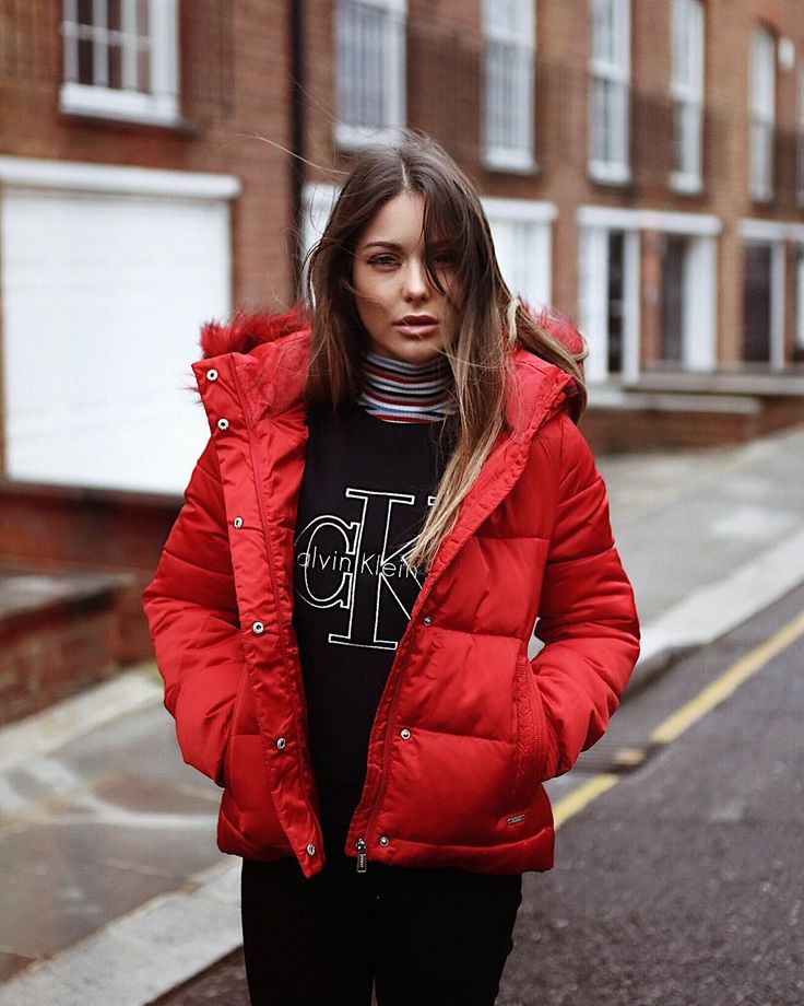 "12.5k Likes, 117 Comments - Louise Thompson (@louise.thompson) on Instagram: ""Adding to my #Puffa collection this Autumn. Ready for dark mornings and chilly nights with…"""