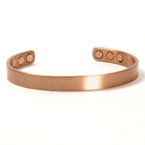 crosshoakley frogskins rootbeer ulu3  Effective Copper Magnetic Bracelets
