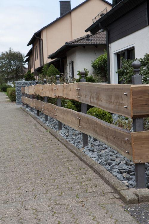 Gartenzaun Holz Bauerngarten ~ gartenzaun holz luedenscheid jpg (500×750)