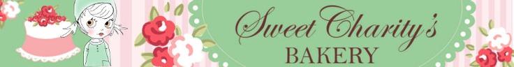 Sweet Charitys Bakery by SweetCharitysBakery on Etsy