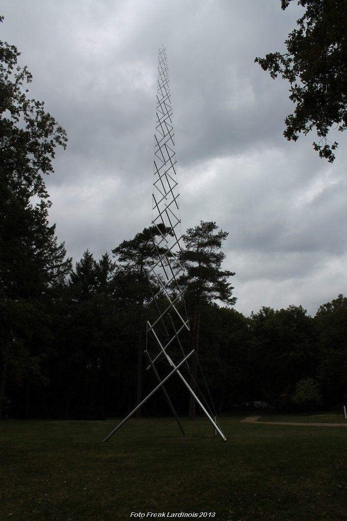 Wolken / Clouds 2013-10-09 Park Hoge Veluwe