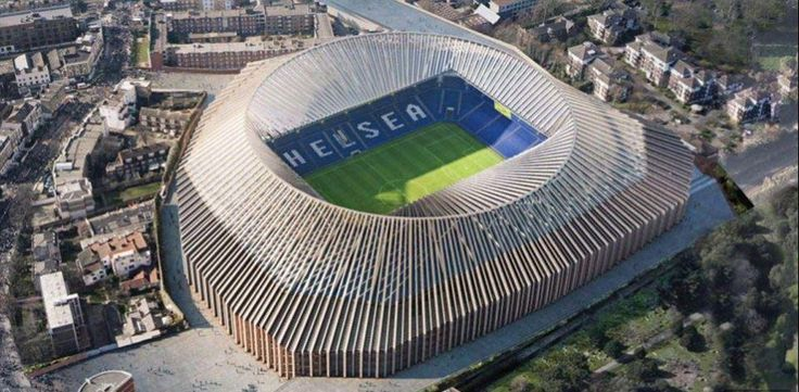 Chelsea have been granted permission to expand Stamford Bridge