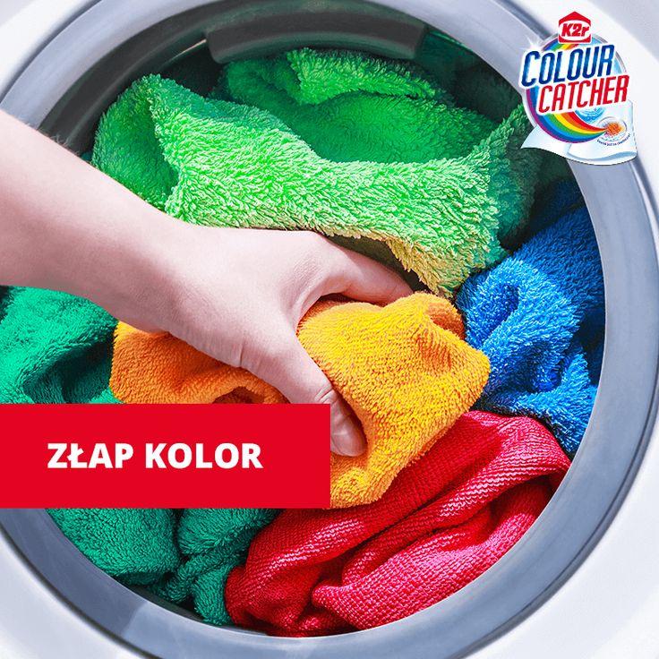#zlapKolor Rekomenduj.to    Złap kolor