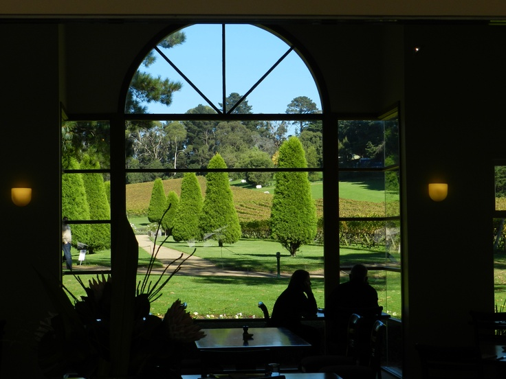 Lindenderry Winery, Mornington Peninsula, Australia