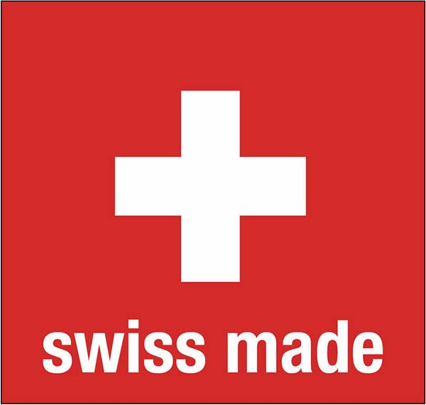 """""""Swiss Made"""" Now Means More Swiss Made - By Law! A piece of news that went under the radar recently was the revision of the percentage associated with the legal definition of the words """"Swiss Made"""" on watches. The Swiss National Council approved by way of a 124 against 67 majority vote that the minimum share of Swiss value for industrial products has been raised to 60%, up from about 50%."""