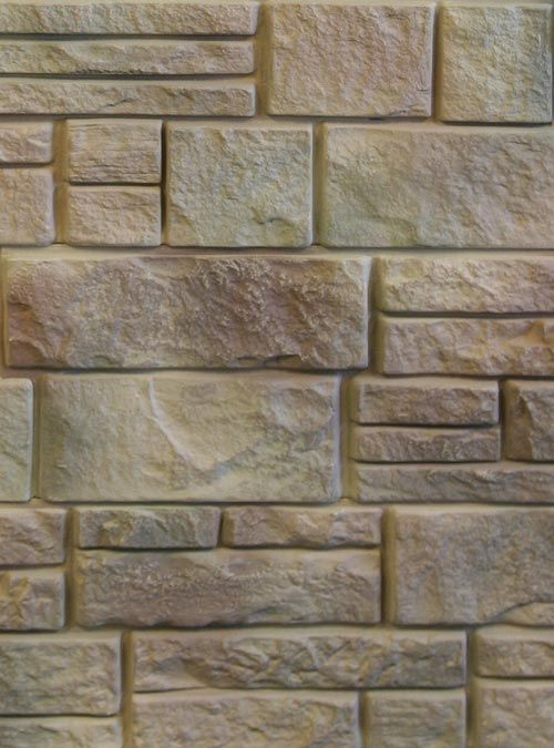 1000 images about home wooded cabin vinyl siding on for Vinyl siding that looks like stone