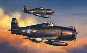 Grumman F6F Hellcat - Bing images