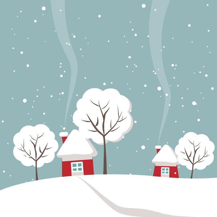С первым днем зимы всех! Новый год совсем близко!  #зима #снег #новыйгод #мороз #fiorno #турция #instamood