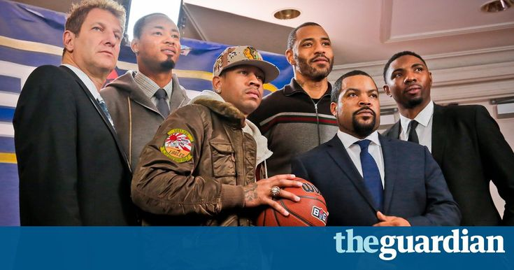Ice Cube bets big on nostalgia with new professional 3-on-3 basketball league - http://themostviral.com/ice-cube-bets-big-on-nostalgia-with-new-professional-3-on-3-basketball-league/