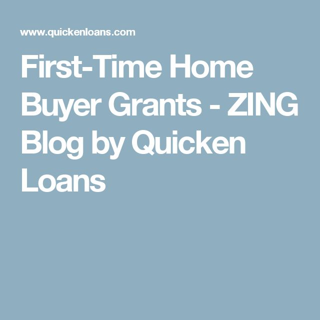Will Quicken Loans Finance A Hud Home