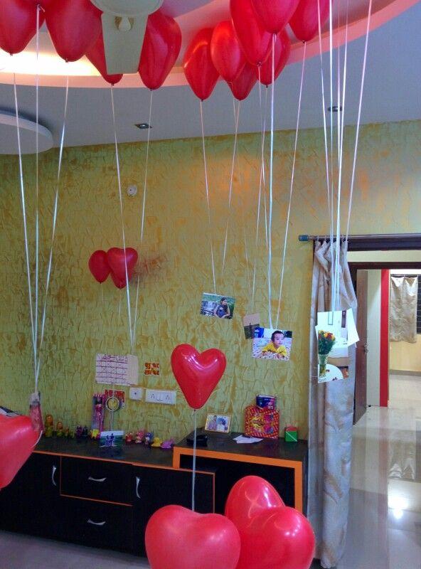 1000  ideas about anniversary surprise on pinterest