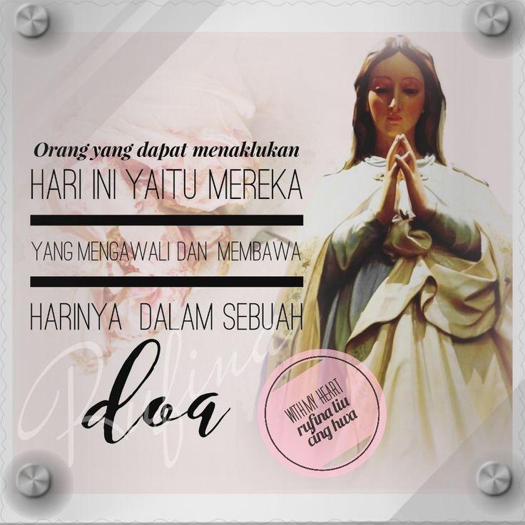 ✿*´¨)*With My Heart  ¸.•*¸.• ✿´¨).• ✿¨) (¸.•´*(¸.•´*(.✿ GOOD DAY....GBU ~  1 Tesalonika 5:17 Tetaplah berdoa.