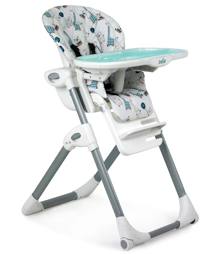 Joie Mimzy Highchair - Ned & Gilbert | Kiddicare