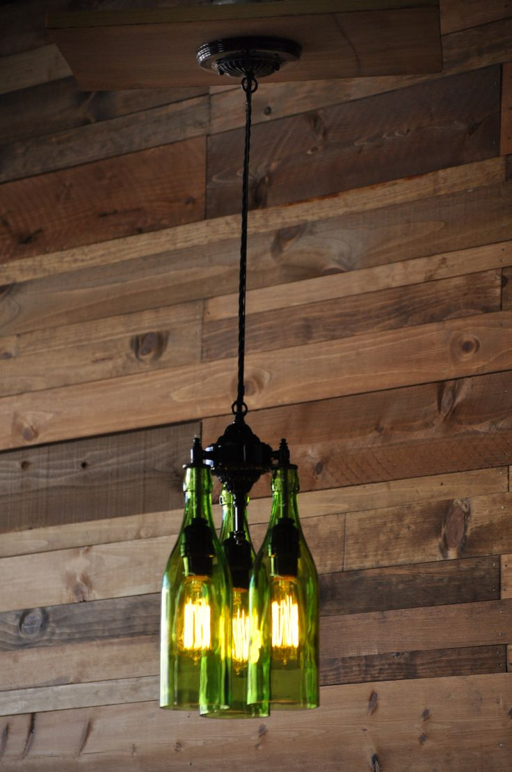 33 best bottle glass fantastic images on pinterest bottle lights the marquis is perfect recycled wine bottle light for the cozy wine cellar neat arubaitofo Choice Image