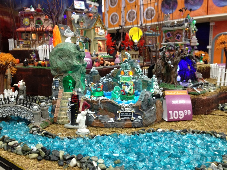 100+ Michaels Lemax Spooky Town Exclusive – yasminroohi