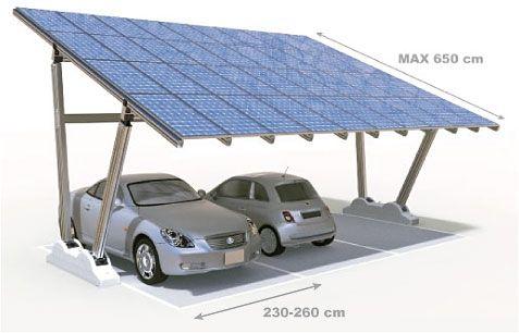 Estructura Panel Solar Buscar Con Google Architecture
