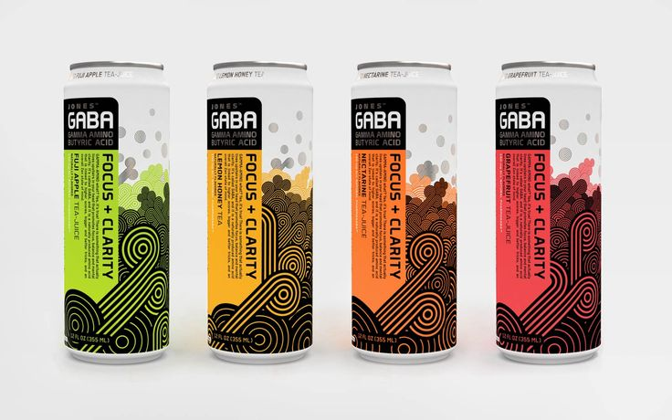 Jones Gaba Packaging  by Superbig