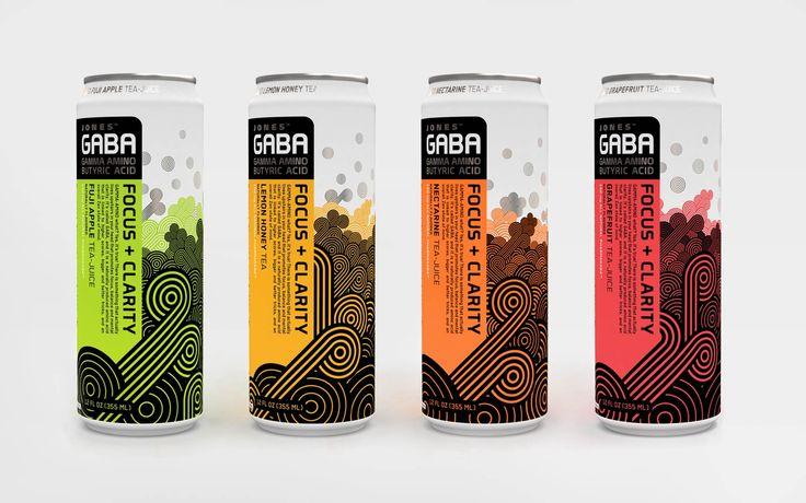 Jones Gaba Packaging  by Superbig
