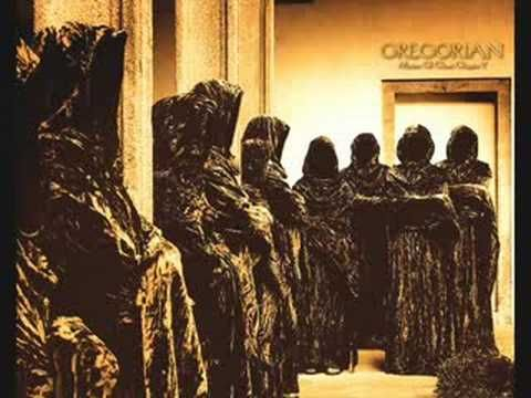 One of us Gregorian - YouTube