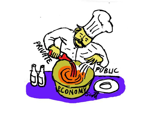 economic mixed and market economy essay The economy of scotland no  economic system it is a mixed economy scotland has a mix of socialist and free market forces the economy is called mixed.