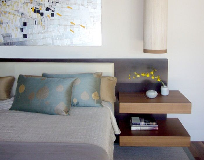 13 Best Floating Nightstands Images On Pinterest