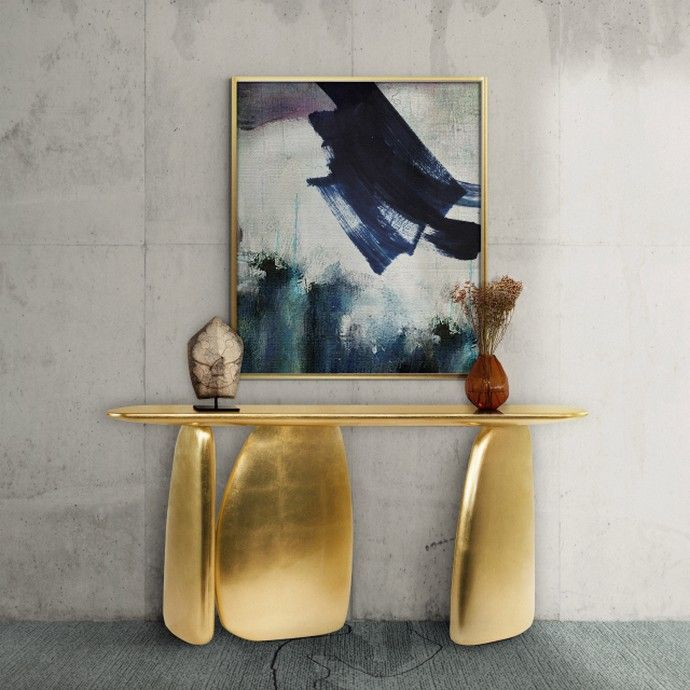 Covet House found some modern interior design projects created with one of our best design brands: Brabbu.  See more at https://goo.gl/sdsEly #interiordesignprojects #luxurybrand #moderninteriordesign