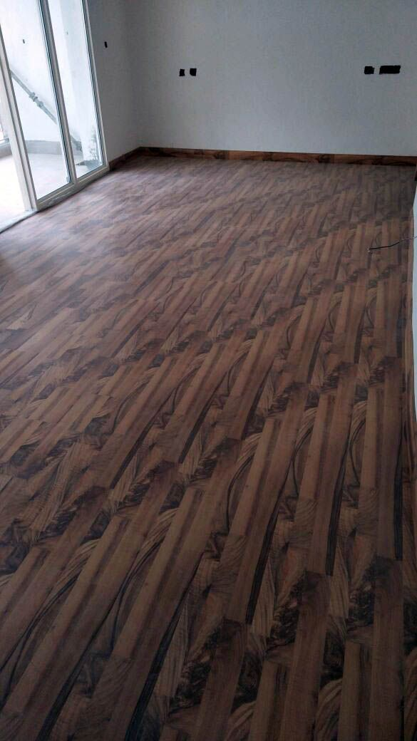 Stylish Ways To Decorate Picasso Laminated Wooden Flooring Johannesburg Just On Homesable Com Wood Floors Wide Plank Wood Floors Diy Wood Floors