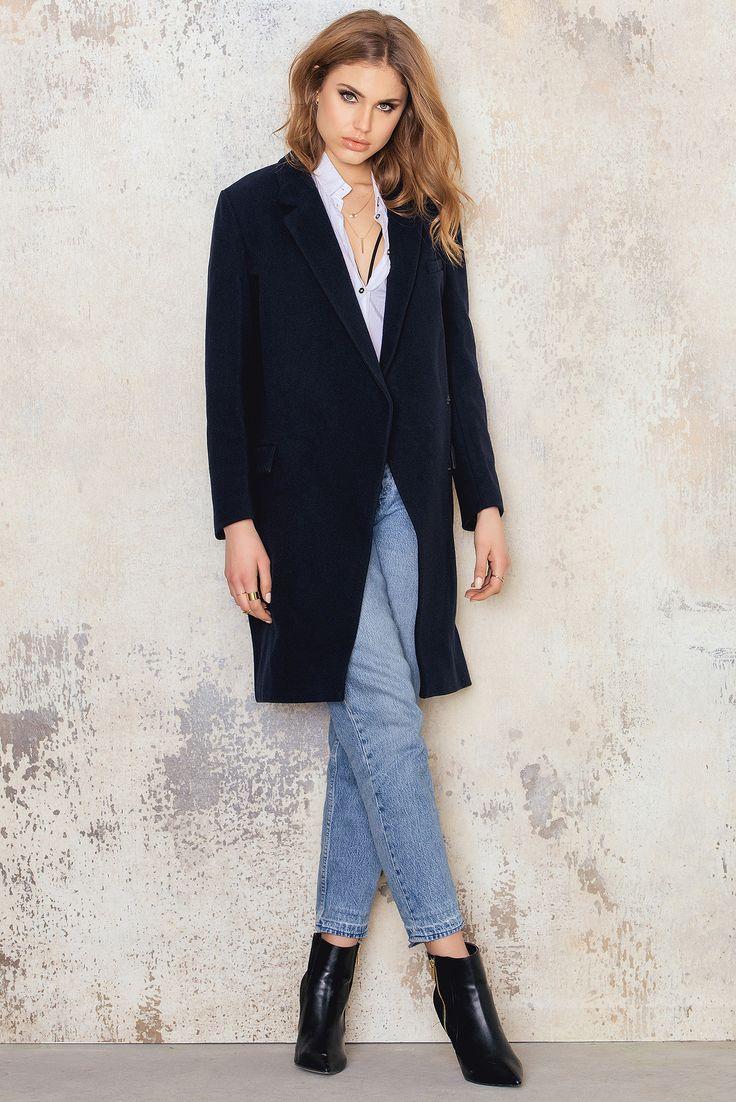 Palton de damă DAGMAR Anissa