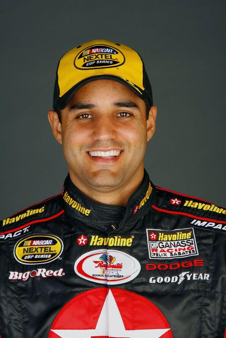 Juan Pablo Montoya | Juan Pablo Montoya Won NASCAR Sprint Cup Race | Sports Betting News