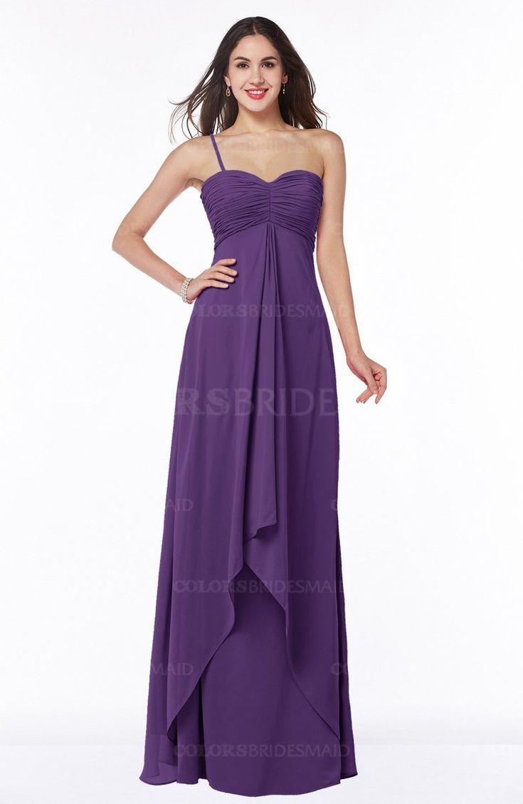 Mejores 28 imágenes de bridesmaid dresses en Pinterest   Artesanías ...