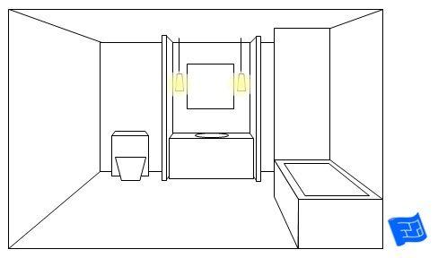 42 Best Bathroom Lighting Ideas Images On Pinterest Bathroom Lighting Lighting Ideas And