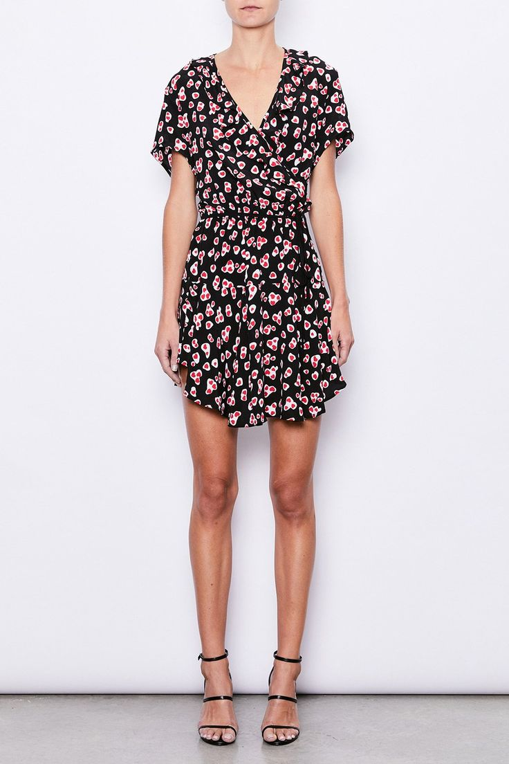 MLM Label - Mlm - Raphael Dress