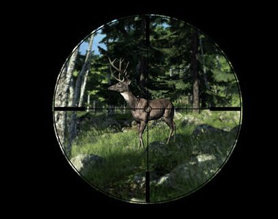 hunting games free  online