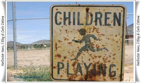 Obesità infantile: necessario sensibilizzare i genitori