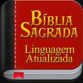 Bíblia Linguagem Atual + Harpa